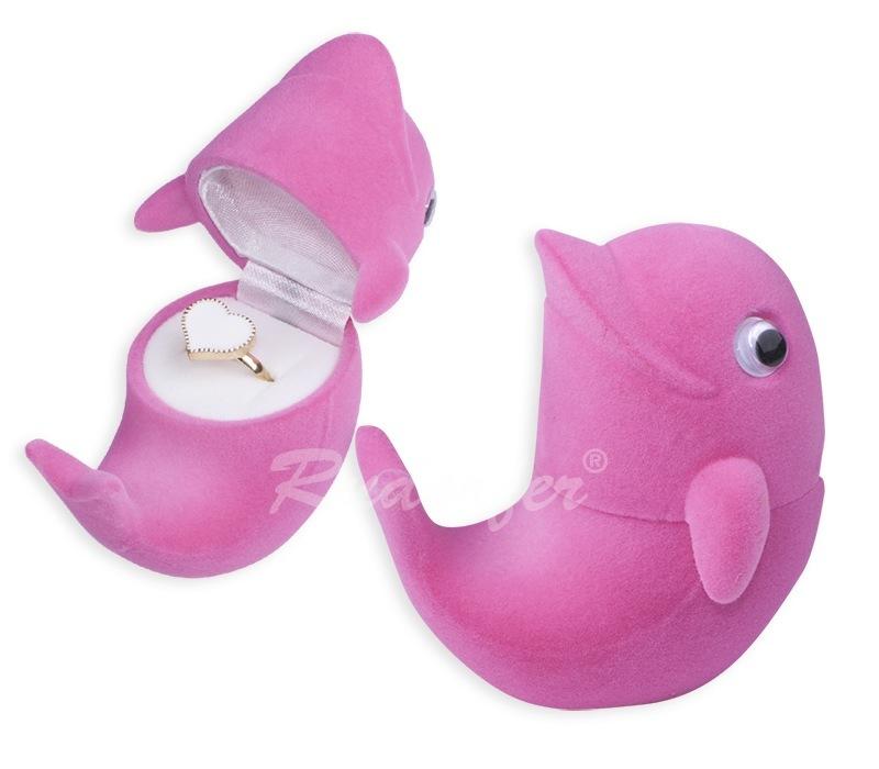 Delfin Roz