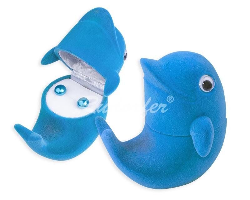Delfin Albastru