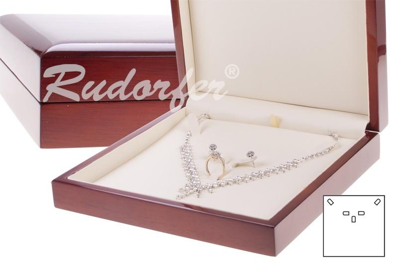 Cutie pentru SET de bijuterii CHERRY