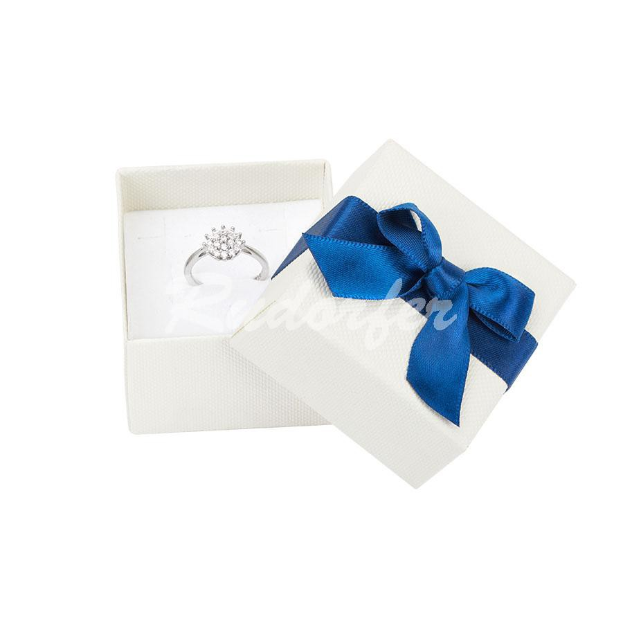 Cutie pentru inel din carton CANDY D3