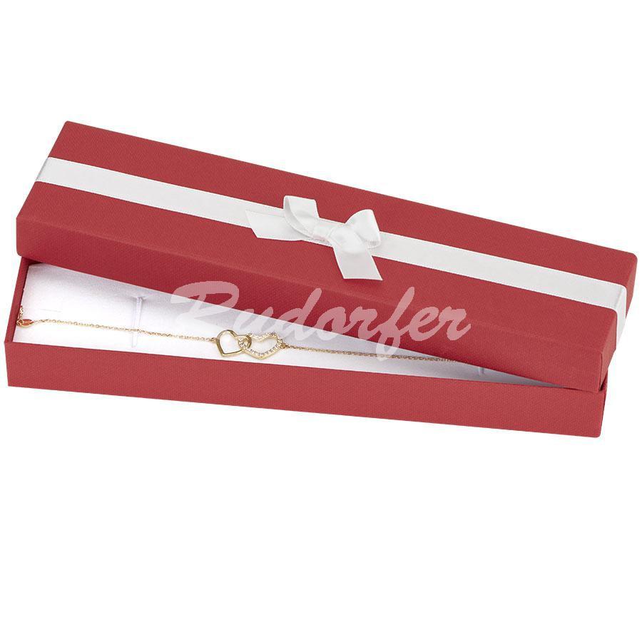 Cutie pentru bratara din carton CANDY D1