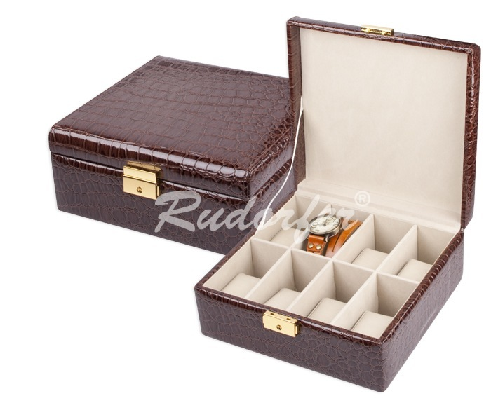 Caseta pt bijuterii model 7234 pe MARO inchis