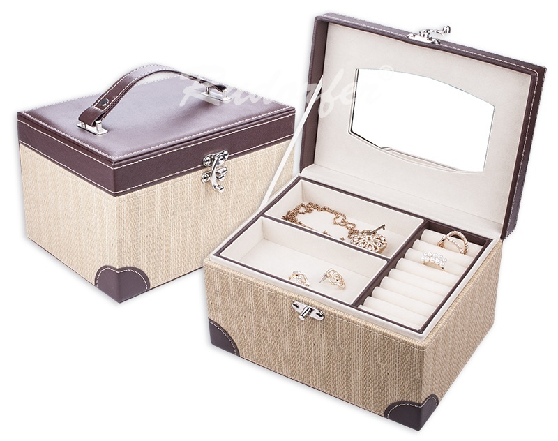 Caseta pt bijuterii model 7237 pe MARO