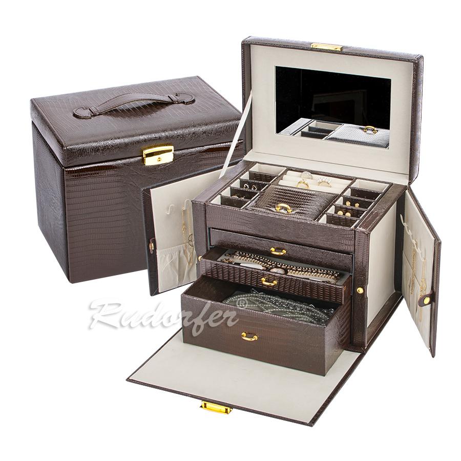 Caseta pt bijuterii model 7243 pe MARO