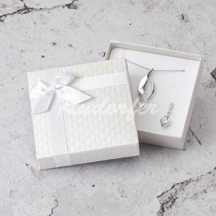 Cutie pentru seturi MIC din carton DREAM pe alb