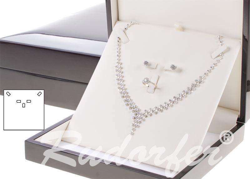 Cutie pentru SET de bijuterii LUXURY