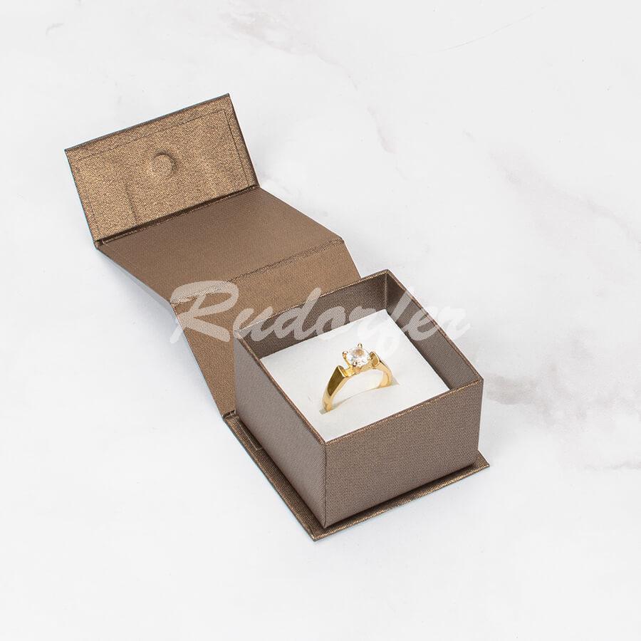 Cutie pt INEL din carton MAGNETIC pe MARO