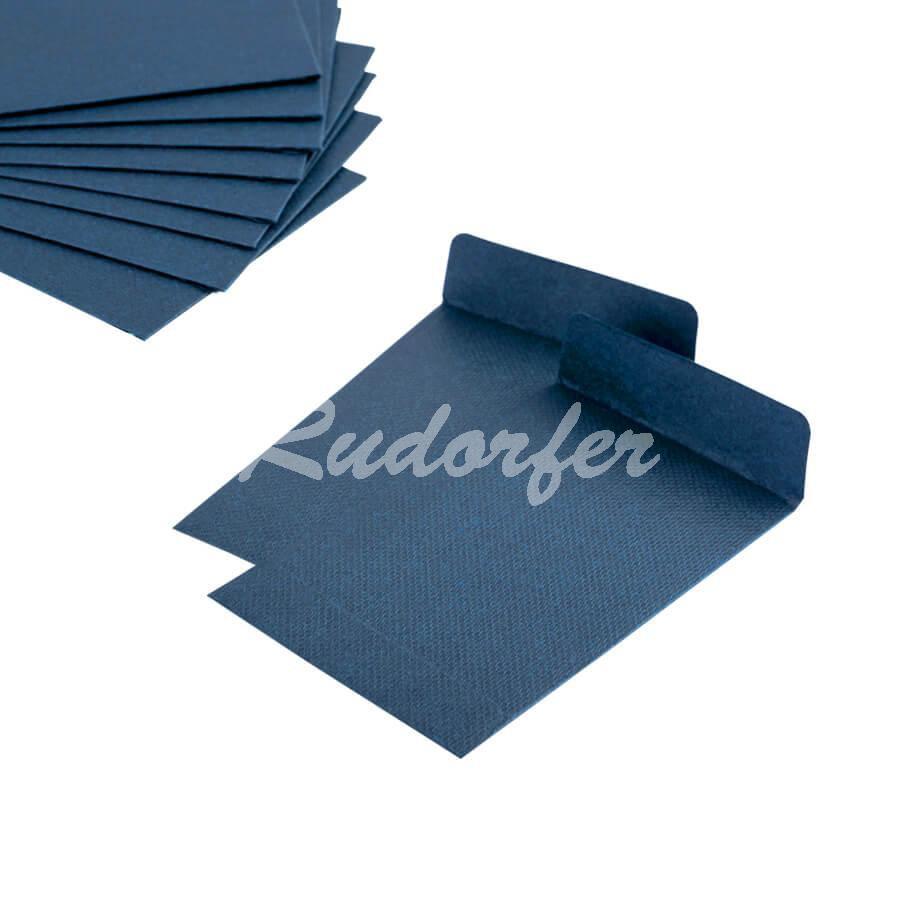 PLIC 50 x 85 mm Sofia albastru