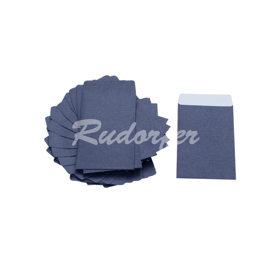 PLIC 50 x 85 mm Spirit Pearl albastru