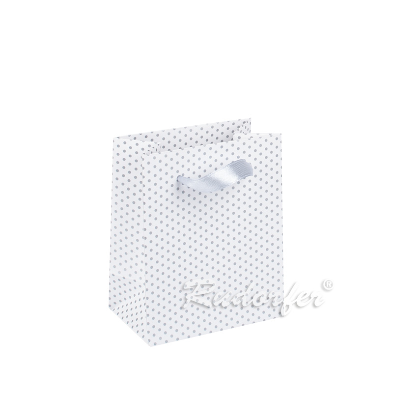 Dotty MIC 80x100x50 mm pe Alb