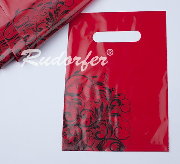 Punga nylon 170 x 240 mm 100.D1