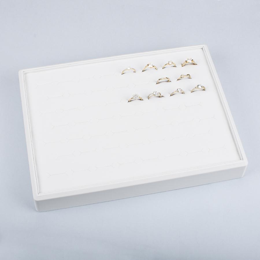 Tava din piele ecologica pt INELE 211330 pe alb