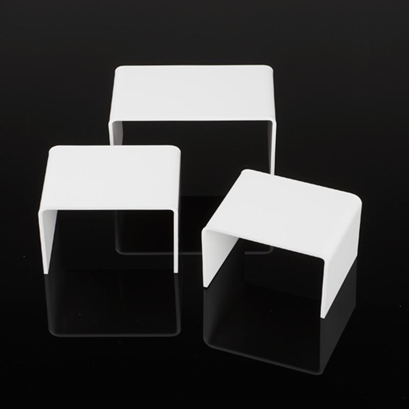 Suport universal din plastic 23900 pe alb