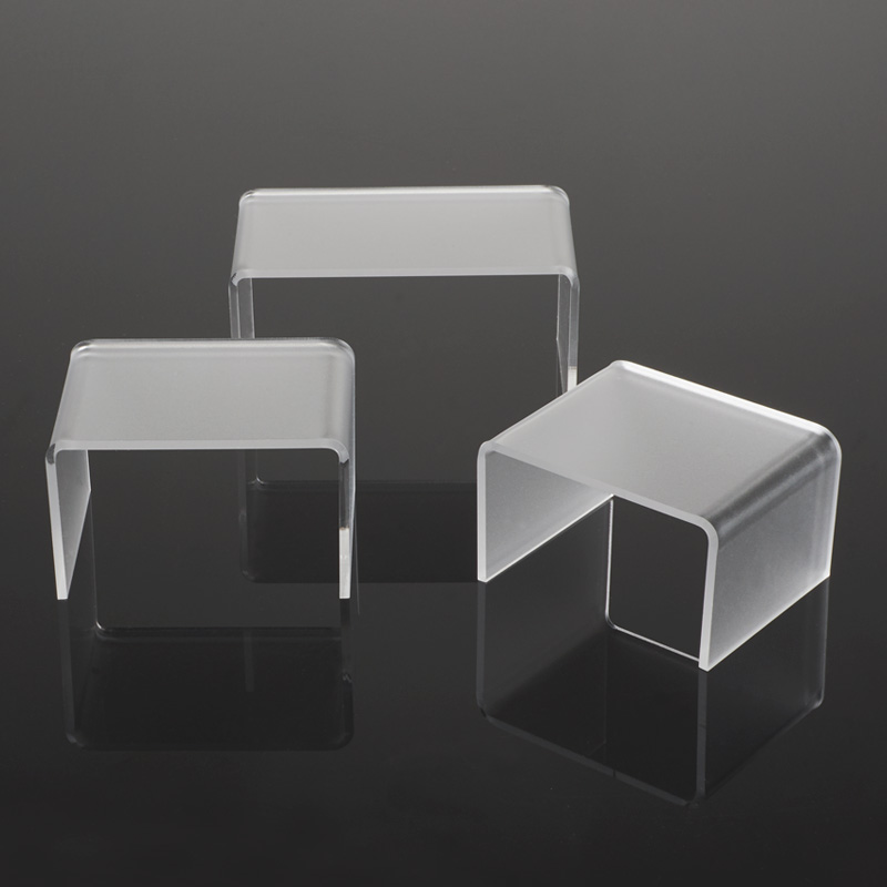Suport universal din plastic 23900 transparent