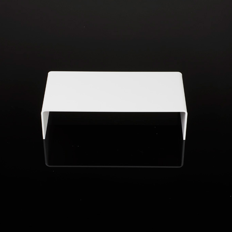 Suport universal din plastic 23901 pe alb
