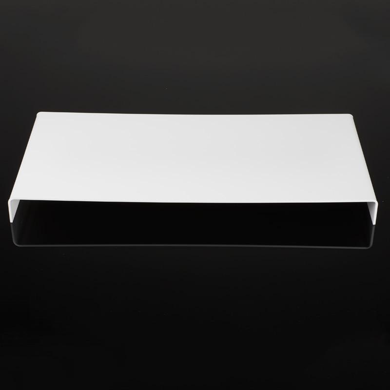 Suport universal din plastic 23902 pe alb