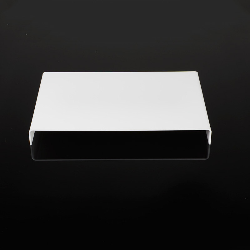 Suport universal din plastic 23903 pe alb