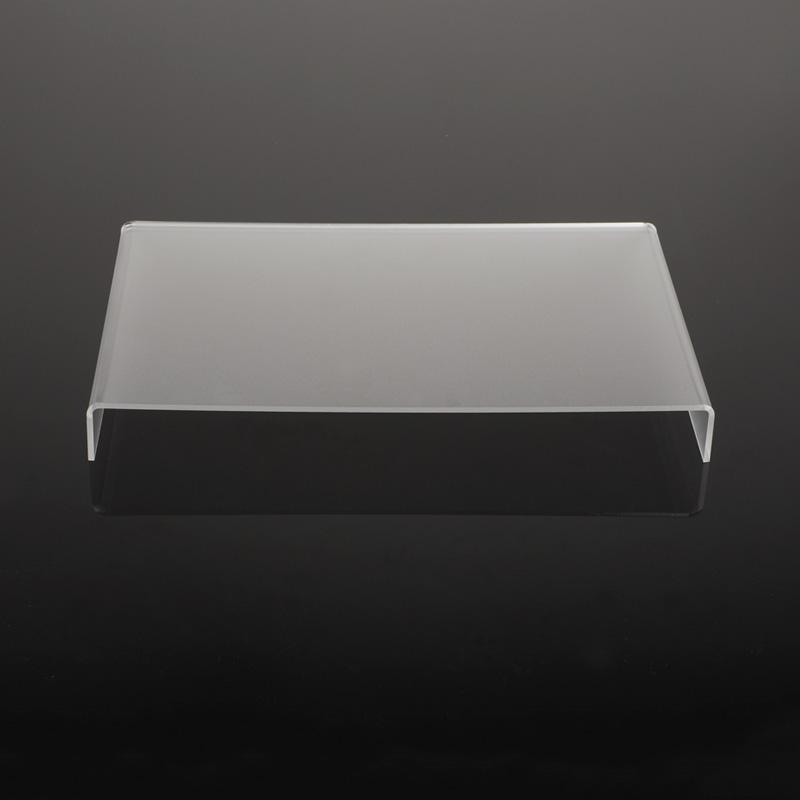 Suport universal din plastic 23903 pe transparent